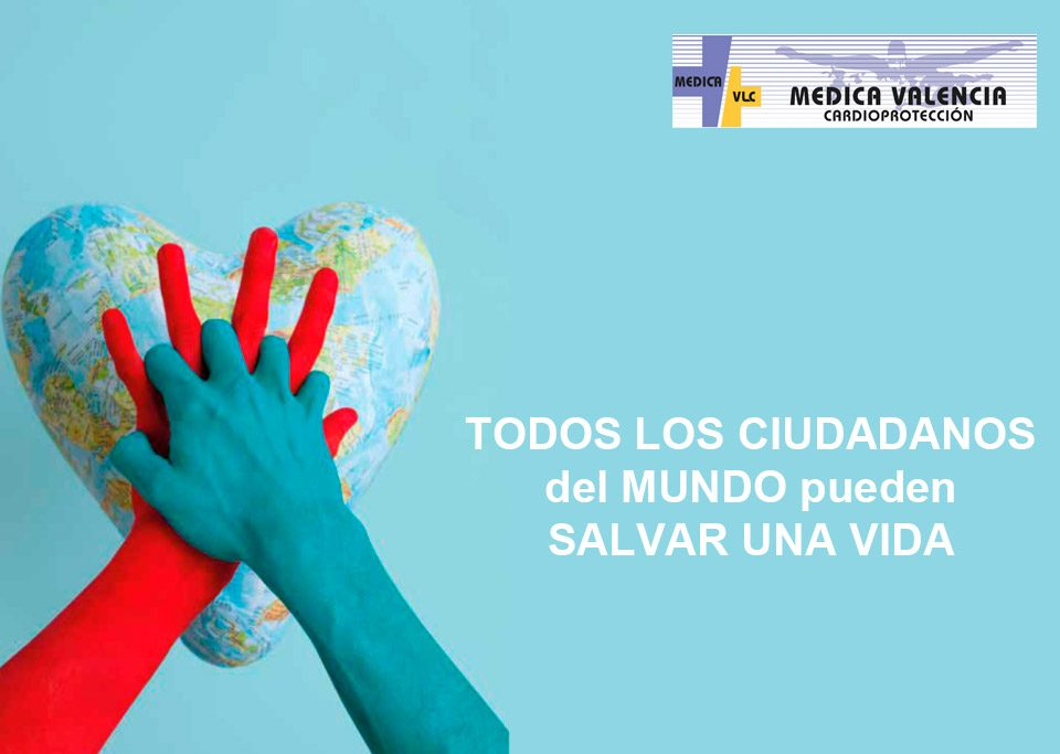 dia mundial de la parada cardiaca